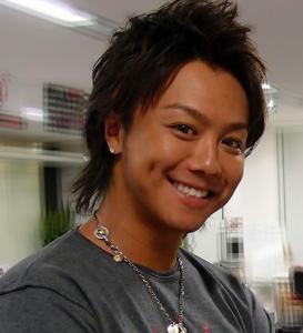 ヘアスタイルを真似したい芸能人に、TAKAHIROさんは上位の常連でもあるのです。